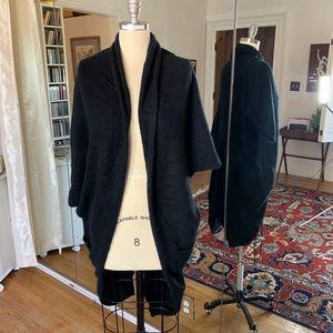 Jackets & Blazers - Dawn Baker Cashmere Sweater Coat